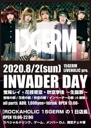 15GERM1日店長イベント